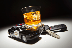 Driving under the influence - Lawyer