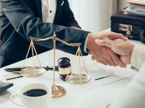 Haddon Township, Lawyer