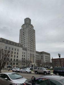 Camden Municipal Court