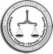 Cherry Hill Municipal Court