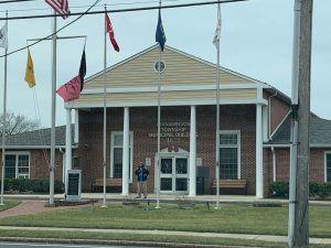 Cinnaminson Municipal Court