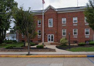 Haddon Township Municipal Courthouse