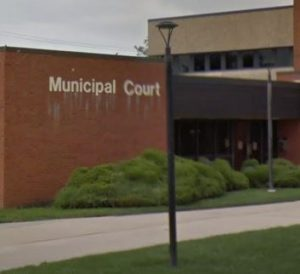 Pensauken Municipal Court