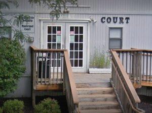 Robbinsonville Court