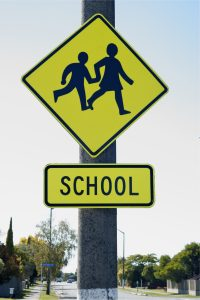 DWI penalty school zone - New Jersey