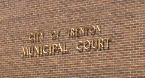 Trenton Municipal Court