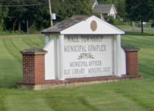 Wall Township Municipal Building