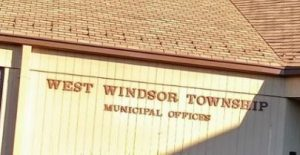 West Windsor Municipal Offices