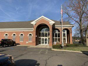 Westampton Township Court House